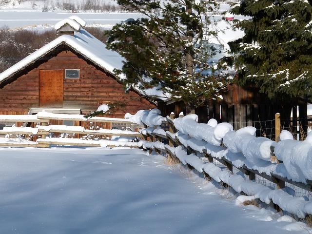 Co zrobić z wodnym ogrzewaniem podłogowym zimą?