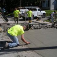 Wykonywanie zaprawy murarskiej i betonu