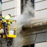 Jak odnowić elewację z cegły klinkierowej i silikatowej?