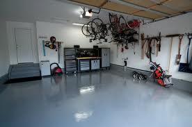 Posadzka w garażu – ułatwieniem i udogodnieniem